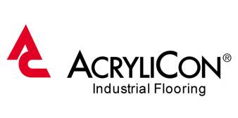 Acrylicon Industrial Flooring