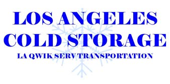 Los Angeles Cold Storage Co.