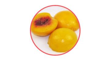 Peaches - Halves