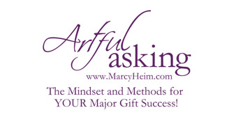 The Artful Asker - Marcy Heim Consulting