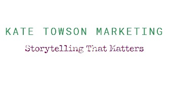 Kate Towson Marketing