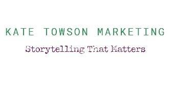Kate Towson Marketing