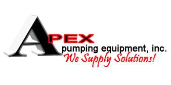 APEX Pumping Equipment