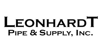 Leonhardt Pipe & Supply, Inc.