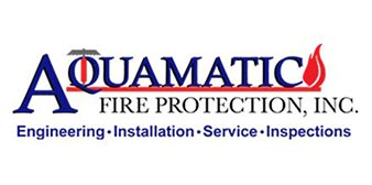 Aquamatic Fire Protection