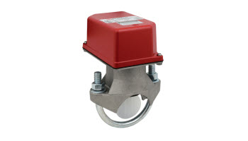 Vane Type Waterflow Alarm Switch with Retard