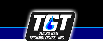 TULSA GAS TECHNOLOGIES