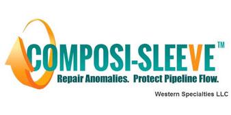 Western Specialties - ComposiSleeve