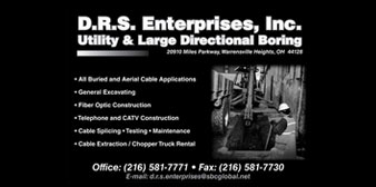 DRS Enterprises Inc.