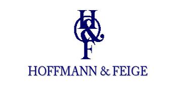 R.A. Hoffmann Engineering, P.C. D/B/A Hoffmann& Feige