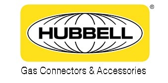 Hubbell Gas Connectors & Accessories