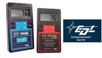 E-Z Probe® Pipe Fusion Temperature Monitoring System