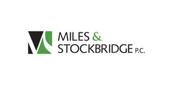 Miles & Stockbridge P.C.