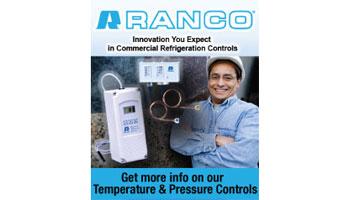 Temperature & Pressure Controls