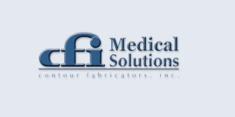CFI Medical Solutions-Contour Fabricators