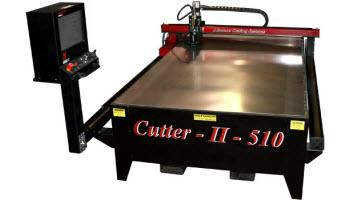 Cutter II