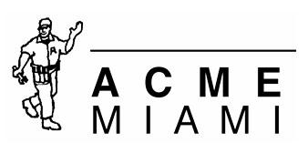 Acme Miami