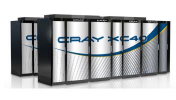 THE CRAY® XC™ SERIES: ADAPTIVE SUPERCOMPUTING ARCHITECTURE