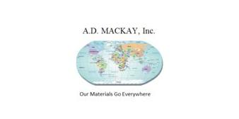 A.D. MACKAY, INC.