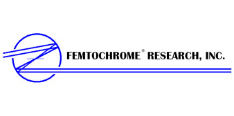 Femtochrome Research, Inc.
