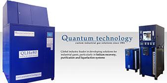 Quantum Technology Inc.