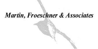 Martin, Froeschner & Associates