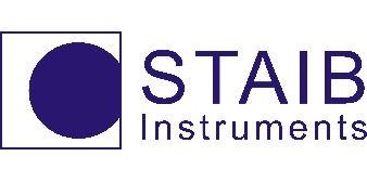 Staib Instruments, Inc.