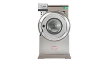 Milnor Laundry Equipment save money through efficiency!