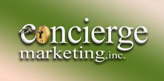 Concierge Marketing Book Publishing Services