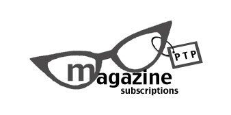 Magazine Subscriptions PTP