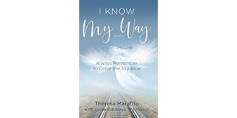 I Know My Way Memoir