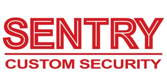 Sentry Custom  Security