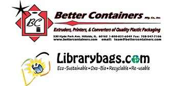 Better Containers Manufacturing Company Inc.