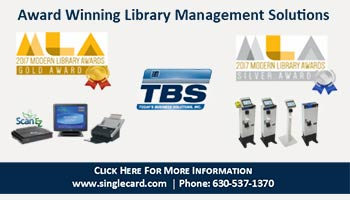 Award Winning Library Mnagement Solutions