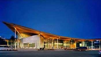 Ballard Library and Neighborhood Service Center