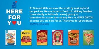 General Mills Sales, Inc.