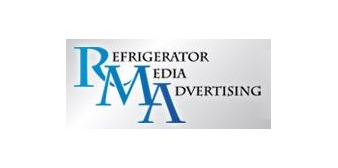 Refrigerator Media Advertising