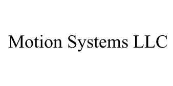 Motion Systems LLC