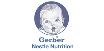 Gerber - Nestle Nutrition