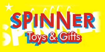 Spinner Toys & Gifts