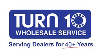 Turn 10 Wholesale
