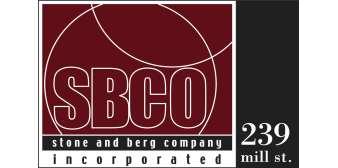 Stone & Berg Company Inc.