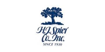 H.J. Spier Co., Inc.