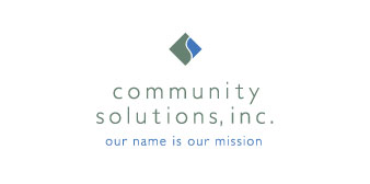 Community Solutions, Inc.
