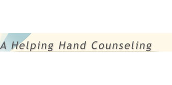 A Helping Hand Counseling