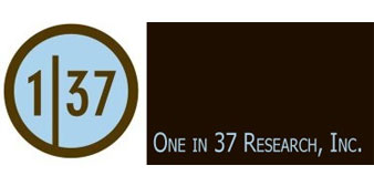 One in 37 Research, Inc.