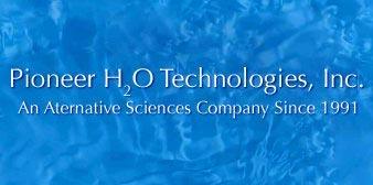 Pioneer H2o Tech., Inc.   (AKA BluWater Technologies)