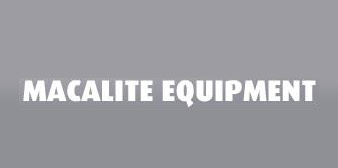 Macalite Equipment Inc.