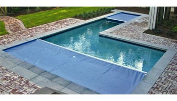 INFINITY 4000 Automatic Pool Cover