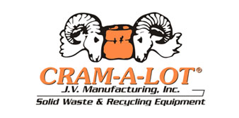 CRAM-A-LOT / JV Manufacturing, Inc.
